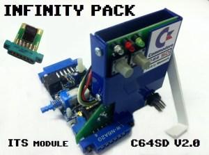 Infinity pack. Il metodo più semplice e conveniente per rivivre le vostre emozioni.